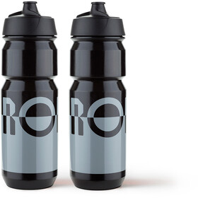 RONDO Rondo Flaskesæt 750ml 2-delt, grey/black